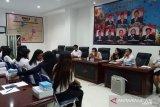 Komisi IV DPRD Manado terima aspirasi puluhan guru SD