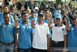 Sepanjang 2019 BNN sudah sita 5,8 kilogram sabu di Palu