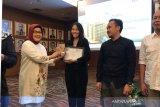 Pemenang ajang  Good Design Indonesia  bersaing di G-Mark Jepang