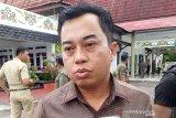 DPRD desak Pemkab Kotim sejahterakan petugas damkar
