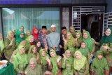 Halal bi halal Muslimat NU Malaysia undang penceramah alumni Al-Azhar Mesir