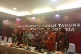 BEI optimistis pasar modal Indonesia akan  tetap tumbuh positif