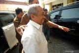 Menristekdikti: pelawak senior Qomar seharusnya ditahan