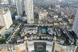 Rumah di atap Thamrin City bisa jadi solusi keterbatasan lahan