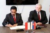 Indonesia-Slovakia jalin kerja sama penanggulangan terorisme