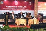Perwakilan 28 negara bahas operasi pemeliharaan perdamaian modern