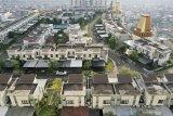 Pemprov DKI harus tegas terapkan aturan atap bangunan