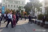 Presiden Argentina disebut akan kembali ke Indonesia saksikan pertunjukan wayang