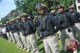 Tim anti bandit berhasil menangkap penjahat Jembatan Ampera