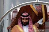 Presiden Jokowi akan bahas kerja sama energi saat bertemu Pangeran Saudi
