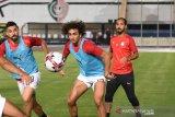 Kirim pesan cabul,   gelandang Amr Warda dicoret dari skuat Mesir