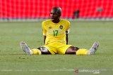PIALA AFRIKA - Buang banyak peluang,  Zimbabwe hanya bisa imbangi Uganda