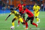 PIALA AFRIKA- Uganda gagal kalahkan Zimbabwe