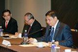 Kerja sama RI-Korsel di sektor industri prioritas 4.0 diperkuat