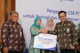 BPD DIY menyalurkan CSR Rp906 juta ke Kota Yogyakarta