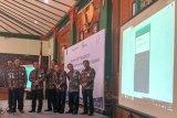 Yogyakarta resmi luncurkan