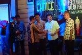 Pemkab Sangihe terima BPK Award 2019