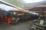 Pedagang makanan di Monas keluhkan sepi pembeli karena aksi di MK