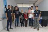 Lima WN Malaysia tanpa izin masuk wilayah NKRI, diamankan