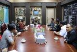 Gubernur Lampung dorong pengusaha hotel majukan pariwisata