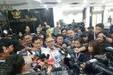 Hakim MK tidak bantah adanya kecurangan, kata Bambang Widjojanto
