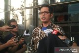 KPK panggil tiga saksi kasus pengadaan kapal KKP dan Bea Cukai