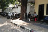 Jelang putusan MK, kediaman Megawati sepi