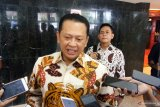 Bamsoet persilakan para Ketua DPD II Golkar mencabut dukungan