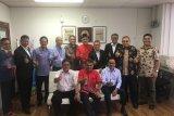 Presiden ISWAMI: Media Malaysia - Indonesia mampu kerjasama regional