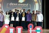 Tiga mahasiswa meraih beasiswa Dexa Award Science Scholarship (DASS) 2019