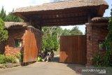 MK bacakan putusan, rumah Prabowo terlihat sepi hingga sore hari