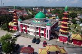 Dinas Pariwisata Palembang manfaatkan  komunitas sadar wisata