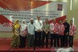 BNPT minta aparat kelurahan berpartisipasi cegah terorisme