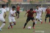 PSMS Medan tumbangkan Persibat 1-0