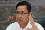 BPJN XV:  Tol Manado-Bitung selesai September