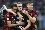 AC Milan melanggar FPP dilarang tampil dalam kompetisi Eropa