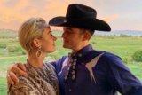 Katy Perry dan Orlando Bloom rencanakan konsep pernikahan yang unik