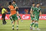 Aljazair tak  besar-besarkan kemenangan atas Senegal