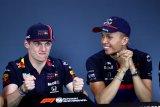 Albon hadapi penalti di GP Austria karena gunakan power unit baru Honda