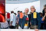 12 tahun bergabung, desainer iPhone Jony Ive tinggalkan Apple