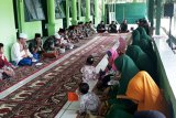 Kodim 1712/Sarmi gelar acara halal bihalal dan doa bersama