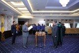 Gubernur lantik Fahrizal Darminto sebagai Penjabat Sekda
