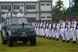 Panglima Komando Armada III TNI AL lantik tiga pejabat