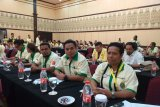 Pemuda Katolik Papua harapkan Presiden Jokowi perhatikan pendidikan