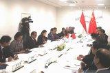 Xi Jinping janjikan kerja sama  dengan Indonesia