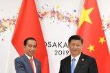 Jokowi berharap pertemuan Trump-Jinping menemukan langkah terobosan