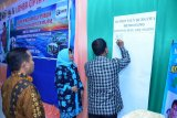 Empat kelurahan di Majene menjadi percontohan kampung ikan
