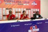 Luciano Leandro: semua pemain Persipura sudah berkeja keras