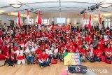 Relawan Amerika Bersatu sambut baik keputusan MK