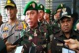 Pangdam: Heli MI hilang kontak saat terbang ke Jayapura